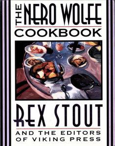 The Nero Wolfe Cookbook (repost)