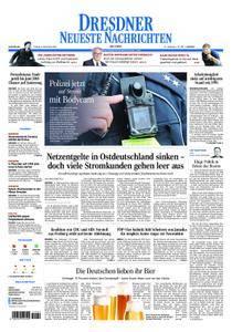 Dresdner Neueste Nachrichten - 03. November 2017