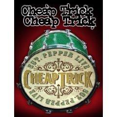 Cheap Trick - Sgt. Pepper Live DVD (2009)