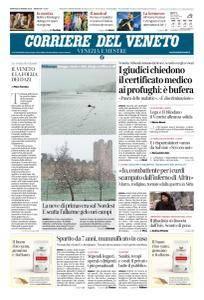 Corriere del Veneto Venezia e Mestre - 20 Marzo 2018