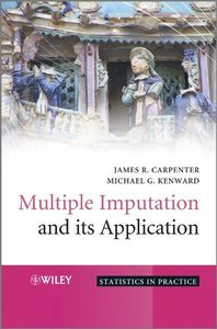 Multiple Imputation and Its Application  [Repost]