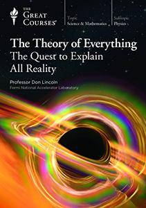 The Theory of Everything: The Quest to Explain All Reality [HD]