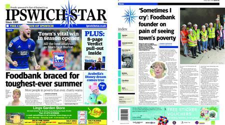 Ipswich Star – August 05, 2019