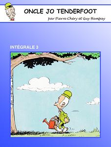 Oncle Jo Tenderfoot - Intégrale 3