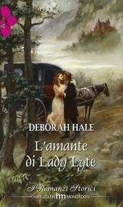 Deborah Hale - L'amante di Lady Lyte