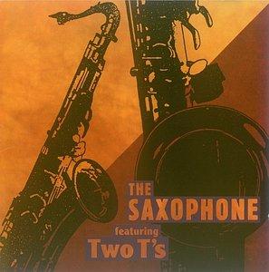 Mintzer / Brecker - The Saxophone Feat Two T's (1993) {Novus}