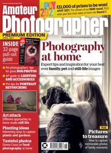 Amateur Photographer - 10 April 2021