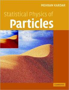 Statistical Physics of Particles (Repost)