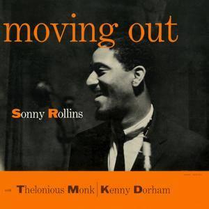 Sonny Rollins - Moving Out (1956/2017) [Official Digital Download 24bit/192kHz]