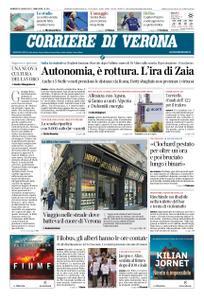 Corriere di Verona – 12 luglio 2019