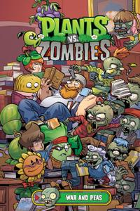 Plants vs Zombies v11 - War and Peas (2018) (digital) (Son of Ultron-Empire