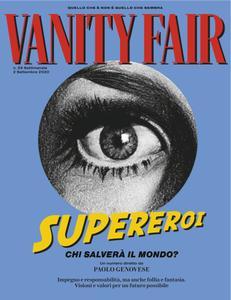 Vanity Fair Italia – 02 settembre 2020