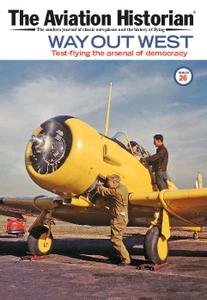 The Aviation Historian – January 2019