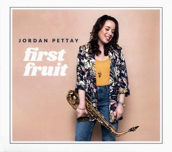 Jordan Pettay - First Fruit (2019)