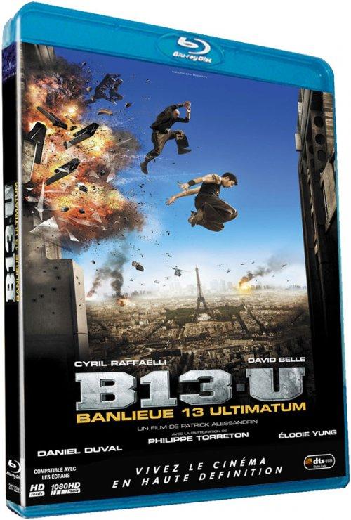 Banlieue 13 Ultimatum (2009)
