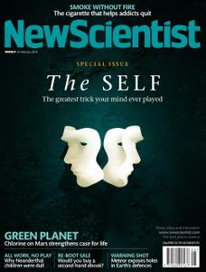 New Scientist - 23 February 2013