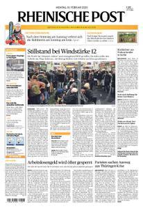 Rheinische Post – 10. Februar 2020
