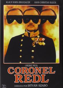 Colonel Redl (1985) Oberst Redl