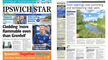 Ipswich Star – June 29, 2020
