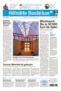 Kölnische Rundschau Wipperfürth/Lindlar – 06. März 2020