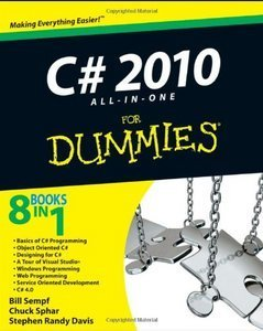 C# 2010 All-in-One For Dummies (repost)