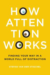 How Attention Works: Finding Your Way in a World Full of Distraction (The MIT Press)