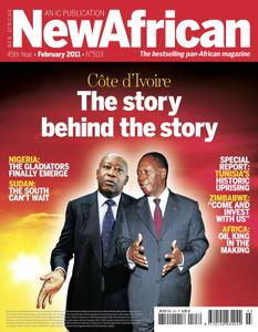 New African - February 2011