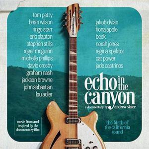 VA - Echo in the Canyon (Original Motion Picture Soundtrack) (2019)