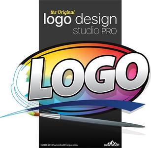Summitsoft Logo Design Studio Pro Vector Edition 2.0.1.3