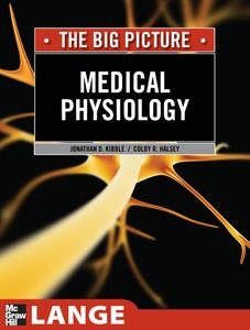 Medical Physiology: The Big Picture