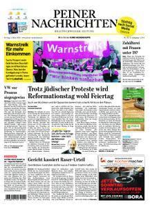 Peiner Nachrichten - 02. März 2018