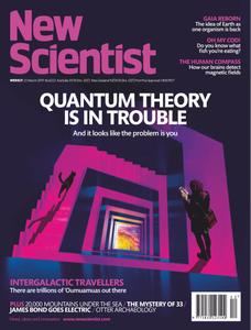 New Scientist Australian Edition – 23 March 2019