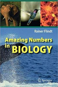 Amazing Numbers in Biology (Repost)