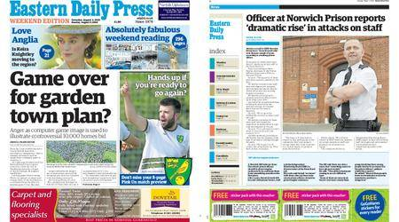 Eastern Daily Press – August 04, 2018