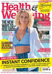 Health & Wellbeing – June 2021