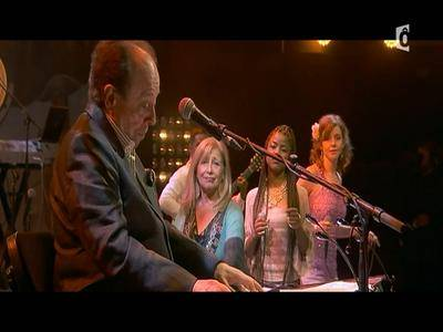 Sergio Mendes - Jazz a Vienne 2014 [HDTV 1080i]