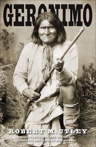 Geronimo (The Lamar In Western History)