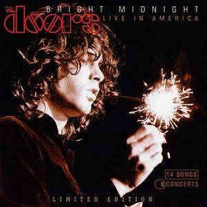 The Doors - Bright Midnight: Live In America (2001) [Limited Edition]