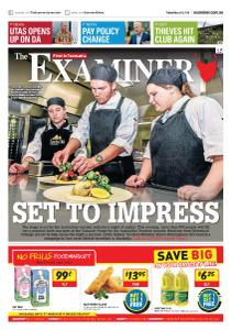 The Examiner - March 1, 2019