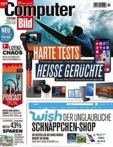Computer Bild Germany - 3 August 2018