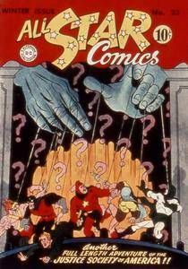 All Star Comics 023