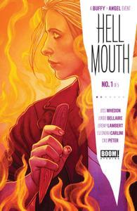 Buffy the Vampire Slayer-Angel-Hellmouth 001 2019 Digital Kileko