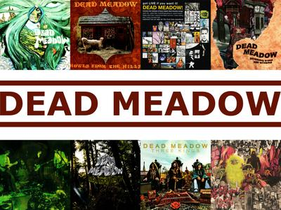 Dead Meadow - Albums Collection 2000-2013 (8CD) [Combined Re-Up]