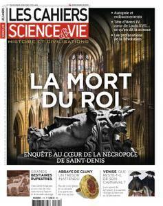 Les Cahiers de Science & Vie - février 2018
