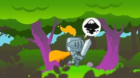 Craft your own 2D game backgrounds with Inkscape!