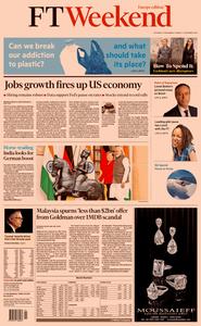 Financial Times Europe – 02 November 2019