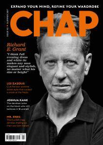The Chap - Issue 92 - Summer 2017