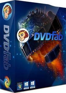 DVDFab 11.0.1.9 Multilingual Portable