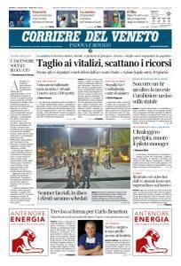 Corriere del Veneto Padova e Rovigo - 14 Luglio 2018