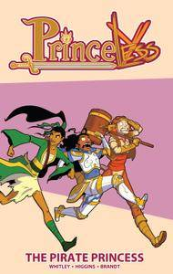 Princeless - The Pirate Princess 2015 digital